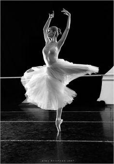 Anastasia Kolegova. Photo Alex Krivtsov.