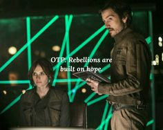 RebelCaptain + OTP Tags