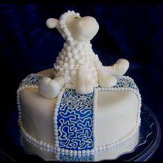 Fondant cakes!