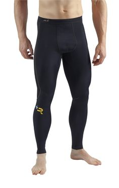 Sub Sports Mens Leggings Tights Muscle Recovery Compression Post Work Out -XS. Wearing the R+ recovery immediately after exercise increases the flow of oxygen to the muscles that need it the most, reducing the impact of any delayed onset muscle soreness and shortening your recovery time. Graduated Compression reduces inflammation and the build-up of lactic acid, shortening recovery times. Tactel ® Fiber ensures extreme comfort with its super-soft, lightweight design. Lycra ® Fiber…