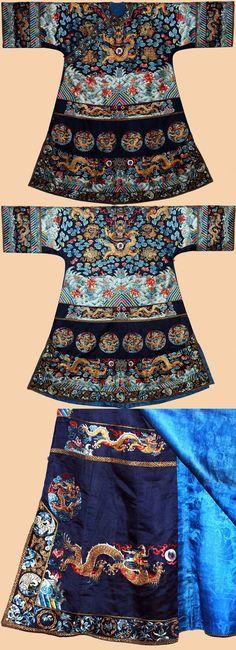 Asian Textiles - TextileAsArt.com, Fine Antique Textiles and Antique Textile Information http://www.interactchina.com/textile-art/
