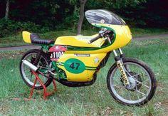 1972 Gitane-Testi - France - SBM 50 Competition