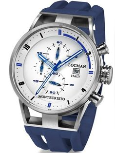 Blue Locman