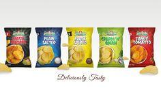 Chips Packaging #packaging
