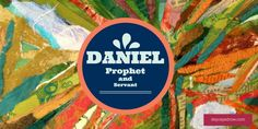 Throughout Daniel's life he never forgot; God is the one true King. Read Daniel 1:17 #The Story Lives #LiftHimUp