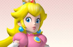 """The 50 Greatest Heroines In Video Game History - 22. Peach: """"BUT PEACH IS A DAMSEL! RAAAWWWR!"""" We can hear you angrily yelling now. But seriously, calm down. The princess of the Mushroom Kingdom has proved to be just as capable a heroine as Mario and (to a much lesser extent) Luigi are heroes. Check out Super Princess Peach on DS if you haven't yet. And sorry for the dig, Luigi, but we call 'em like we seem 'em."""