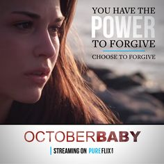Pure Flix - Watch Faith and Family Movies and TV Shows Online Family Movies, New Movies, Movies And Tv Shows, Faith Based Movies, October Baby, Beautiful Film, Christian Movies, Catholic Quotes, Tv Shows Online