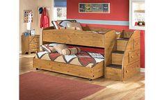 Stages Loft Bedroom Set - Kids Room