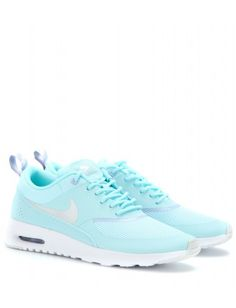 Nike Air Max Thea Sneakers by Nike Color Glacier Ice