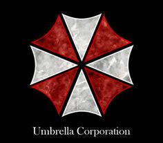 umbrella corporation logo http://www.designpromotivate.com/2013/06/logo-design-tutorials-photoshop.html