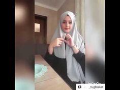 2017 genç şal bağlamaları modeli - YouTube