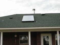 Compass Solar- Solar Hot Water Heater