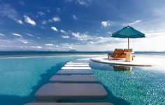 Royal Horizon Pool Villa. The Naka Island, Phuket. © Starwood Hotels & Resorts Worldwide