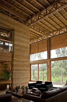 Casa Posada Moreno in La Aldea, La Estrella, Medellín, Colombia.