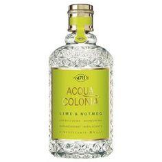 Citron Vert & Noix de Muscade   Planetparfum.com