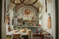 Bar Del Fico - Eating & Nightlife in Rome - LikeALocal Guide