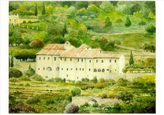 Tivoli. Monastero di S. Antonio.