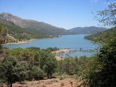 Cazorla y El Tranco (La Iruela, Jaén) - Cazorla y el Pantano del Tranco. La sierra más hermosa de Andalucía.