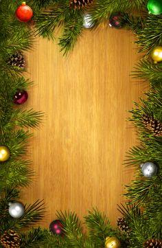 Gallery.ru / Фото #11 - Рождественские Фоны - Mislana
