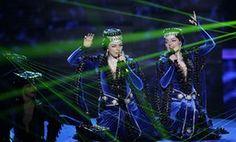 eurovision 2009 semi final results