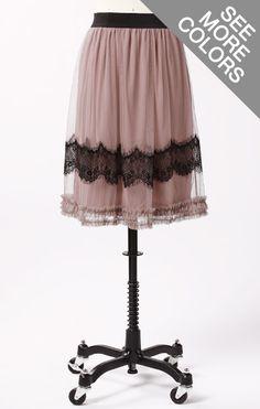 Fairy Tale Skirt-Sale