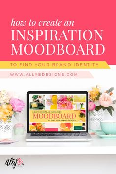 Creating an  inspiration mood board is the first step in achieving greater brand clarity.  And, brand clarity is what is going to help take your photography business to  the next level. Let's get clear on who you are as a photographer, so you can  start spreading your message that connects with the hearts of your dream  clients! Are you getting ready to up-level your business and create a brand you  are truly connected to?