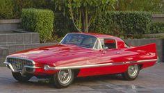 1955 Ferrari 410 Superamerica Scaglietti Coupé