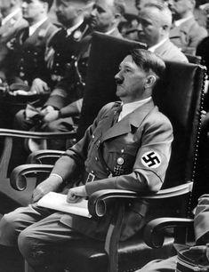 Németország Führer Hitler!