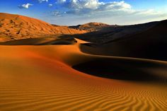 Nothing in the desert is calm and beauty that exceeds the imagination