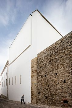 aires mateus renovates trinity college at the university of coimbra