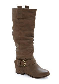 Follow My Steed Boot | Mod Retro Vintage Boots | ModCloth.com