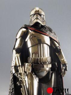 ArtFx + Action Figure - Star Wars - Capitano Phasma. Otakupoint Store - Anime, Movies and more!