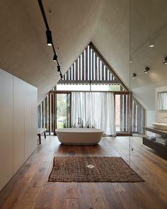 Gangoly & Kristiner Architekten » Archive » House P