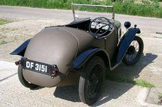 1927 Austin Seven Gordon - British Car Auctions