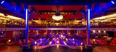 GOP Varieté-Theater Hannover - beliebteste Event Locations in Hannover #event…