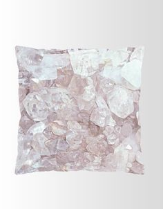 Crystal dream pillow by SHOPULI on Etsy https://www.etsy.com/listing/225560920/crystal-dream-pillow