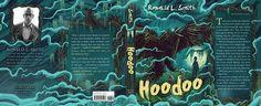 HooDoo Jacket on Behance