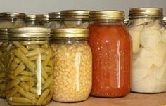 Avoid Botulism By Canning Safely