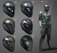 sci fi helmet - Google Search. Follow us! - http://starshipseraphm.blogspot.com/p/home.html