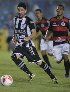 """""""Foi nossa melhor partida na temporada"""", diz meia Ricardinho +http://brml.co/1KhQ2hM"""