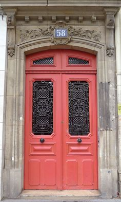 All sizes | Pink Door | Flickr - Photo Sharing!