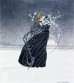 Kay Nielsen – Fairy