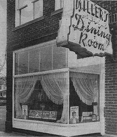 Lakewood Lore - Miller's Dining Room It's Wonderful, Great Memories, Historical Society, Pittsburgh, Growing Up, Ohio, Dining Room, Columbus Ohio, Dining Rooms
