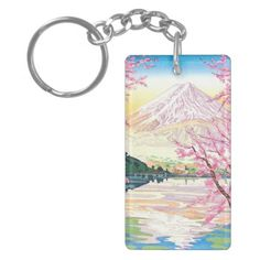 ==>>Big Save on          Cool oriental japanese Fuji spring cherry tree art Acrylic Keychains           Cool oriental japanese Fuji spring cherry tree art Acrylic Keychains you will get best price offer lowest prices or diccount couponeReview          Cool oriental japanese Fuji spring cher...Cleck Hot Deals >>> http://www.zazzle.com/cool_oriental_japanese_fuji_spring_cherry_tree_art_keychain-256537040035964243?rf=238627982471231924&zbar=1&tc=terrest