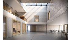 School in Bülach - Brockmann Stierlin Architects