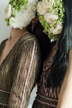 Solve et Coagula - Arianna Pilone Floral Designer