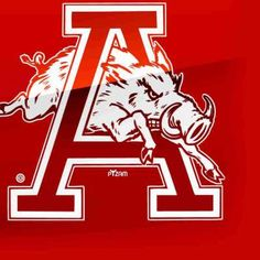 I was born an Arkansas Razorback and lived there through the 5th grade.