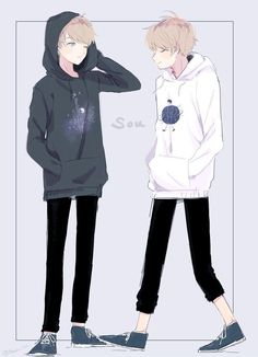 Cute Anime Boy, Anime Art Girl, Anime Guys, Manga Anime, Character Art, Character Design, Neko Boy, Estilo Anime, Ichimatsu