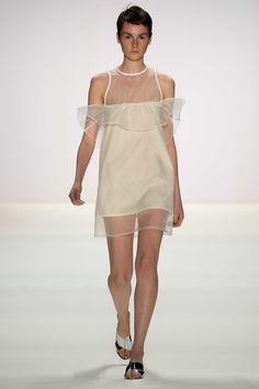 Steinrohner Berlin Spring 2017 Fashion Show - Berlin Womenswearsummer 2017Steinrohner