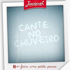 Já parou para pensar há quanto tempo você não faz isso? #Façaumapequenapausa para você!